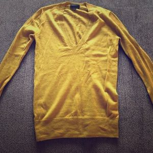 J. Crew Collection Italian Cashmere Sweater!